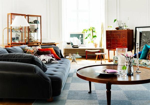 super coole nordische mbel - Nordische Wohnzimmer