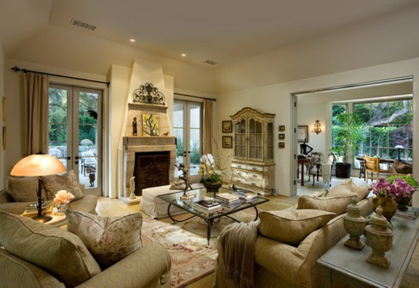 mediterrane m bel. Black Bedroom Furniture Sets. Home Design Ideas