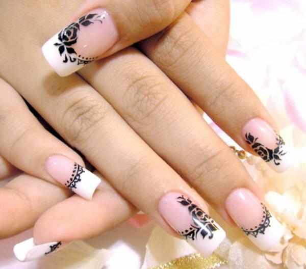 super-schöne-Fingernägel-Design-Ideen