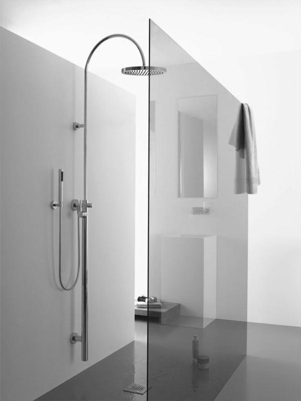 Badezimmer Super Modern ~ Verschiedenes Interessantes Design Für, Modern  Dekoo