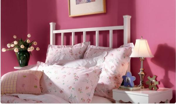 super-schönes-Schlafzimmer-in-Rosa