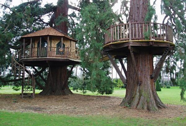 super-tolle-Baumhäuser-bauen-