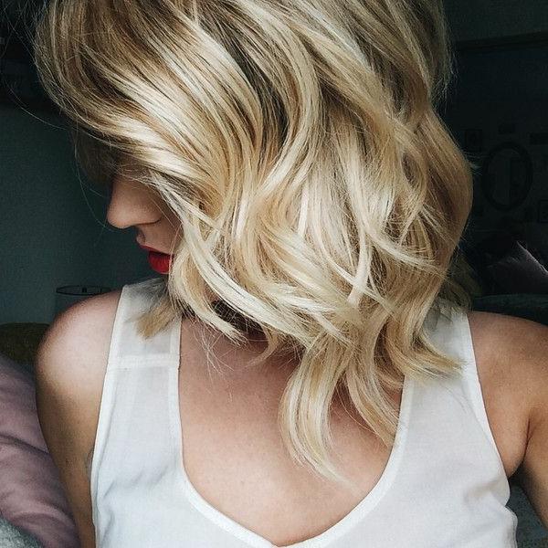 super-tolle-Frisur-für-kurzes-Haar