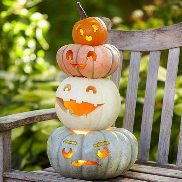 super-tolle-Kürbis-Gesichter-zum-Halloween-ausschneiden