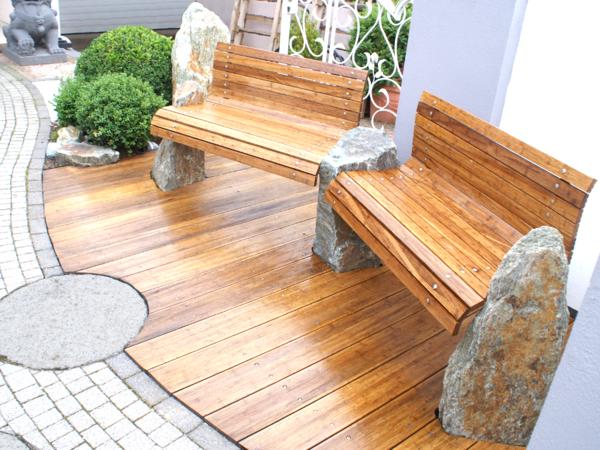 Ikea Schrank Weiß Gebraucht ~ Holz Fur Terrassendielen  Bambus terrassendielen sind eine ideale l