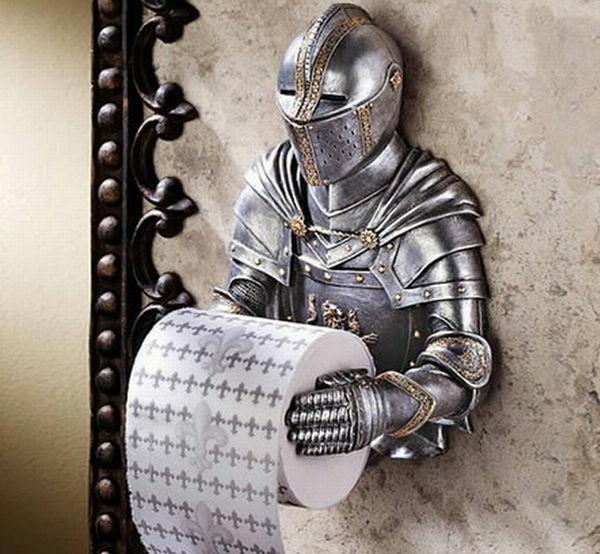 toilette-gothic