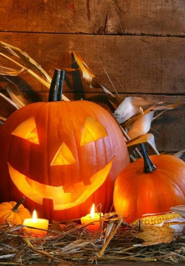 tolle-Halloween-Kürbis-Gesichter-Idee