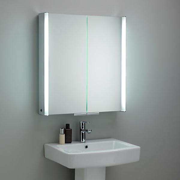 moderner spiegelschrank f r ihr badezimmer