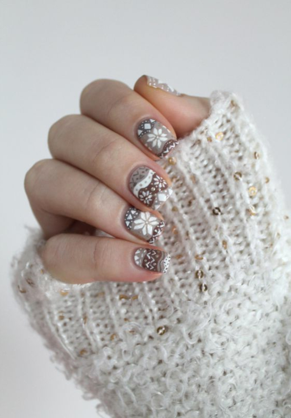 tolles--Design-für-Fingernägel-Winter