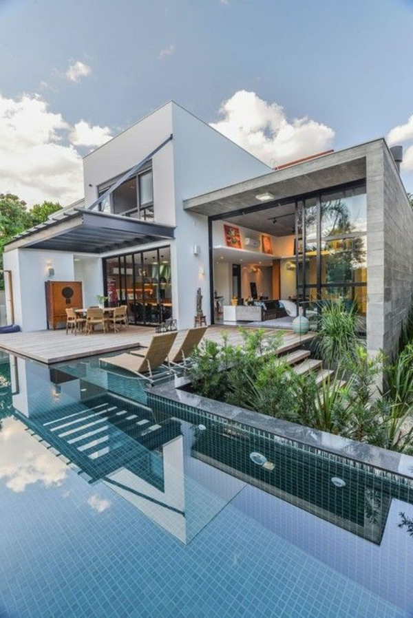 ultra-moderne-Architektur-Traumferienwohnungen