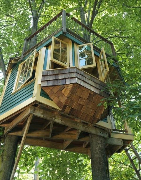 ultra-schöne-Baumhäuser-