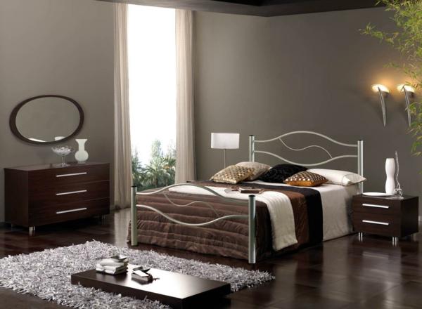 ungewöhnliche-farbgestaltung-für-schlafzimmer
