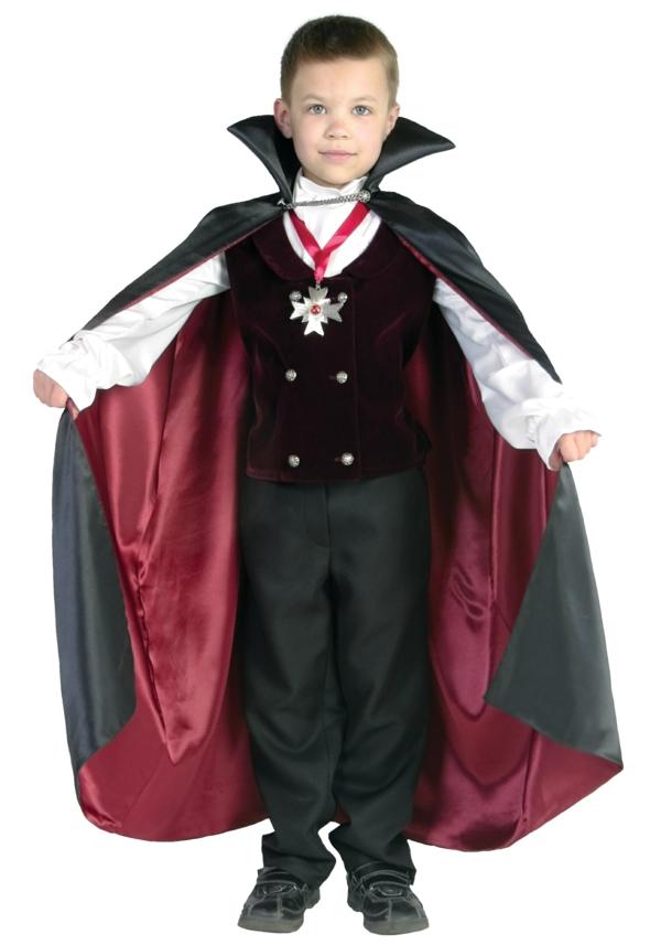 vampir-junge-halloween-kostüme-für-kinder
