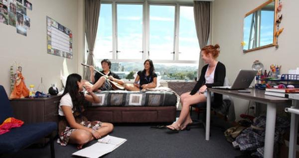 Studentenzimmer einrichten 69 coole bilder for Wohnideen studentenzimmer