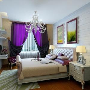 30 super Vorhänge Ideen für Schlafzimmer!