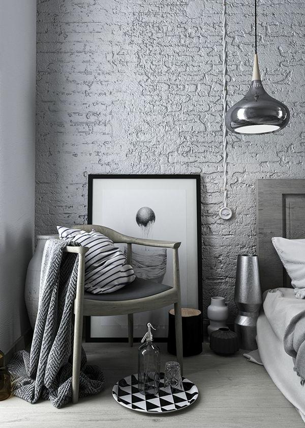 38 sch ne bilder von wandfarbe hellgrau. Black Bedroom Furniture Sets. Home Design Ideas