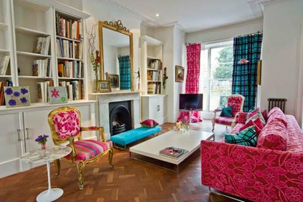 Stunning Wohnzimmer Ideen Bunt Contemporary - House Design Ideas ... Wohnzimmer Ideen Bunt