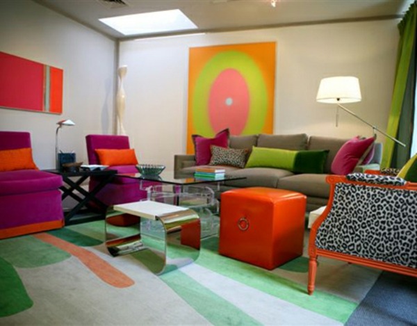 Wohnraumgestaltung  44 Bilder von süßer Wohnraumgestaltung! - Archzine.net
