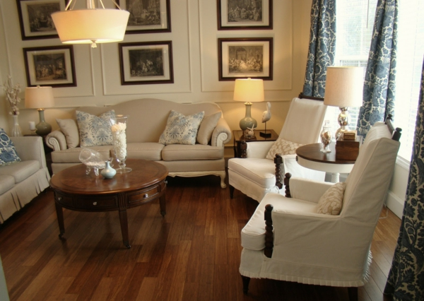 100 einfach verbl ffende wohnzimmer ideen. Black Bedroom Furniture Sets. Home Design Ideas