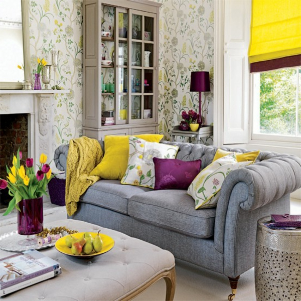 Interieur und design ideen fr zuhause feng shui wohnzimmer for Wohnzimmer quadratisch grundriss