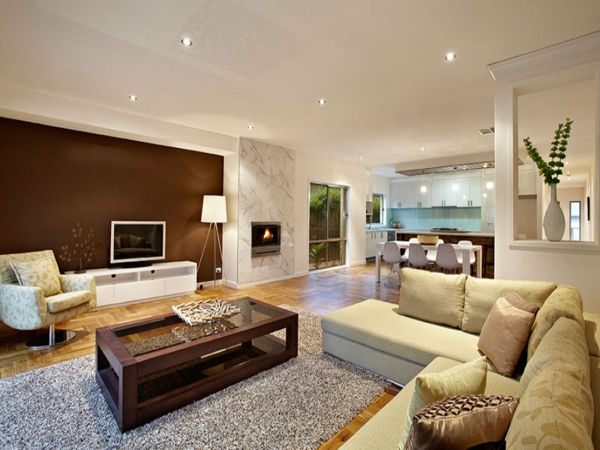 wohnzimmer deckenleuchten ideen m belideen. Black Bedroom Furniture Sets. Home Design Ideas
