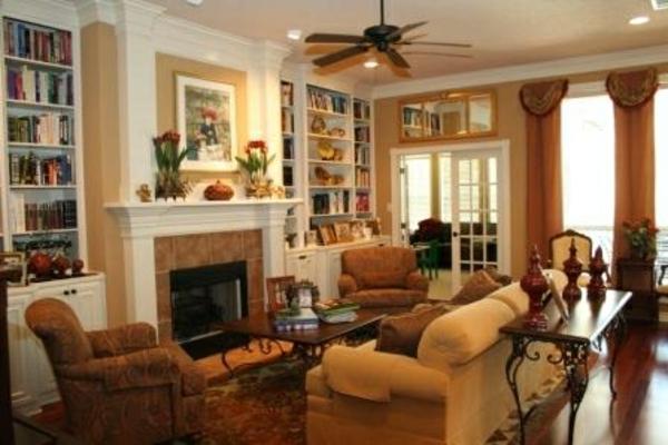 Fesselnd 100 Einfach Verblüffende Wohnzimmer Ideen!