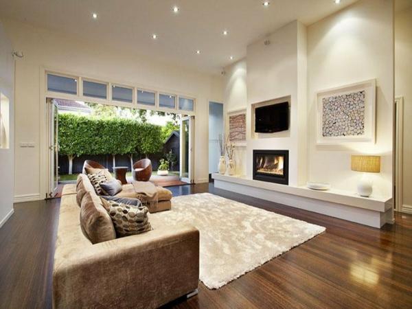 Hervorragend Led Deckenleuchten Wohnzimmer Wunderbare Auf Ideen Plus Nice. Led  Beleuchtung Wohnzimmer .