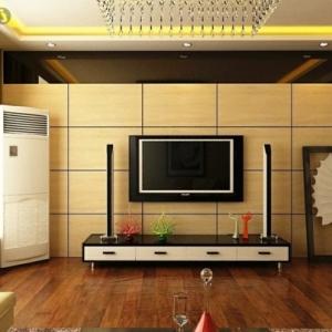 30 Fotos von origineller Wohnzimmer - Wandgestaltung!
