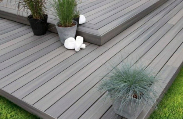 wpc terrassendielen stil und qualit t. Black Bedroom Furniture Sets. Home Design Ideas