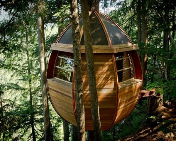 wunderbare-Baumhäuser-Ideen