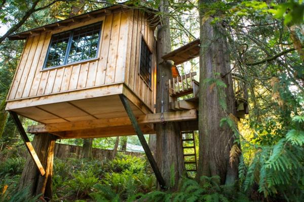 wunderbare-Baumhäuser-für-Kinder-