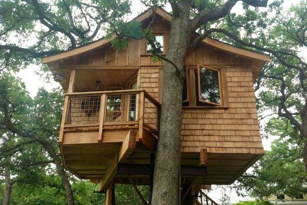 wunderbare--Baumhäuser-für-Kinder