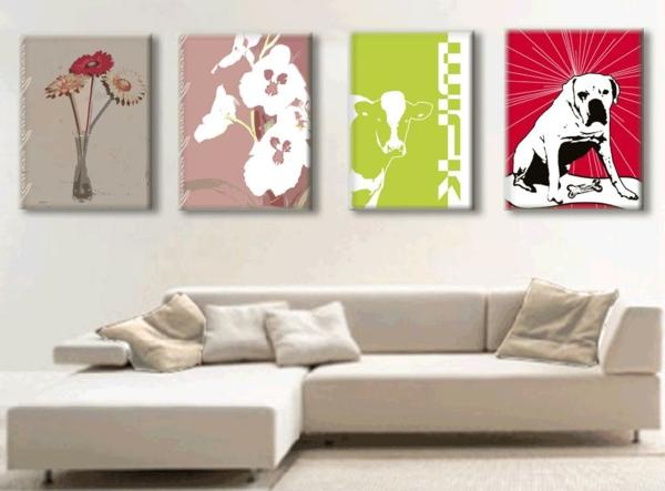 wunderbare-Wanddeko-mit-Bildern