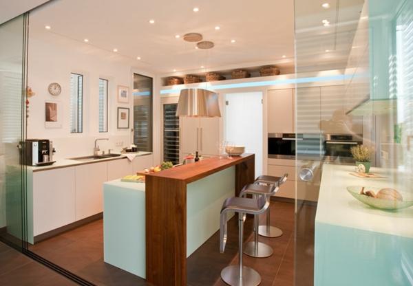 wunderbare-gestaltung-im-penthouse-küche