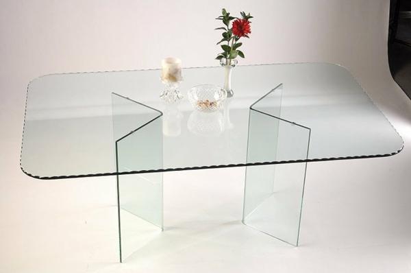 wunderbare-moderne-Glas-Beistelltische-Blume