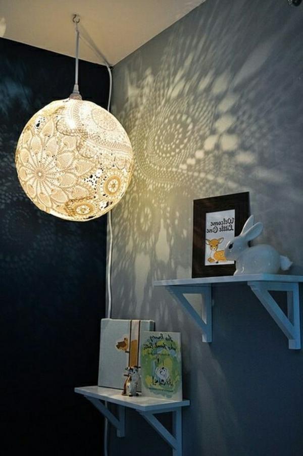 Lampe Fur Kinderzimmer Wunderschone Modelle Archzine Net