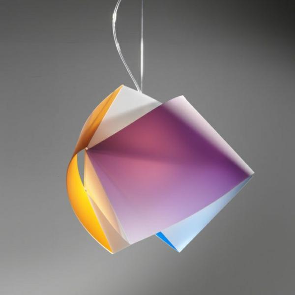 wunderschöne-Deckenlampen -Kinderzimmer-farbige-Ideen-Deckenlampe für Kinderzimmer