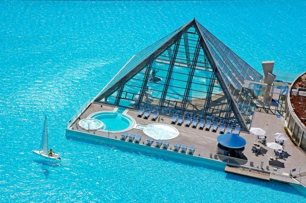 wunderschöne-fertig schwimmbecken