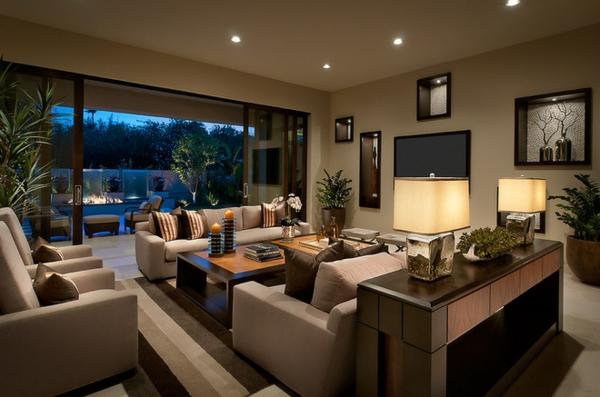 LEONC Design 61 Creative LED Floor Lamp Softlighting