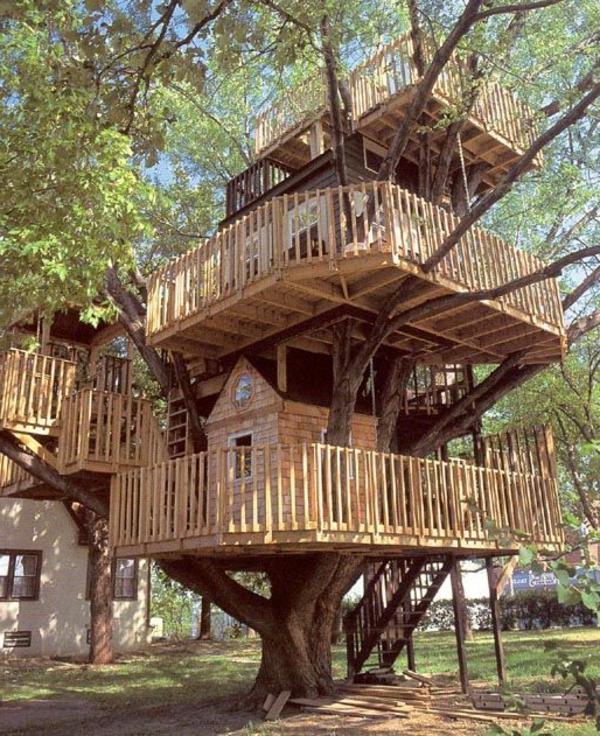 wunderschöner-Baumhaushotel-Ideen-