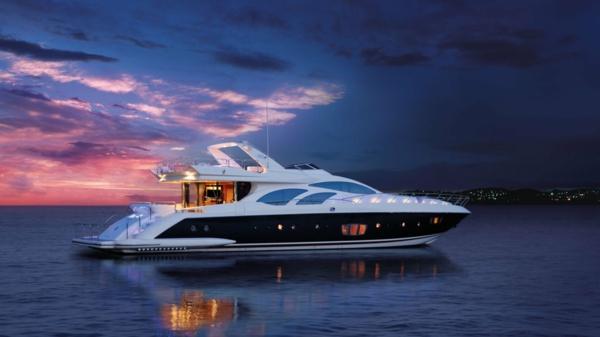 zeitgenössische-luxus yachten