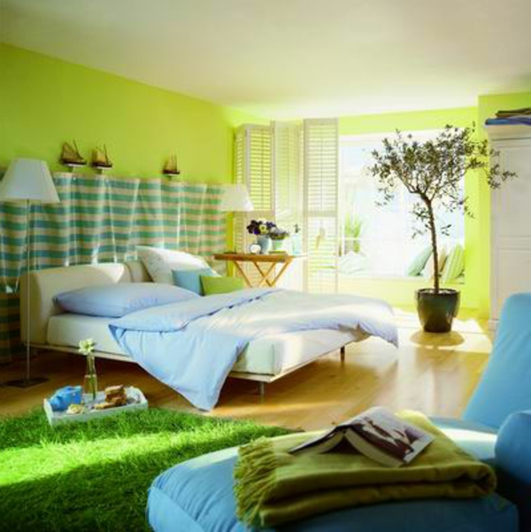 Zimmer dekorieren 35 inspirierende ideen for Ideen zimmer dekorieren