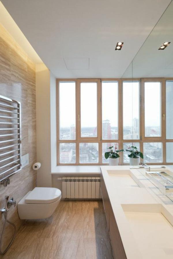 -Badezimmer-Gestaltung-Heizung-Handtuchhalter--
