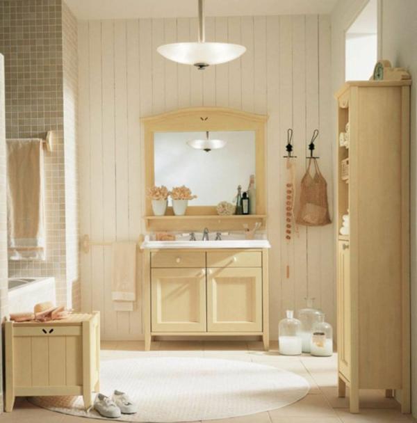 BadezimmerIdee-moderne-Wandfarben-für-eine-schicke-und-gemütliche-Wohnung
