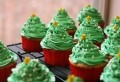 Weihnachts Cupcakes – 80 leckere Ideen!