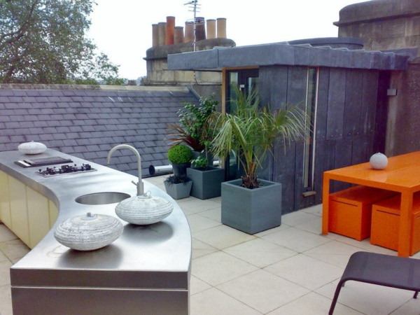 sch ne terrasse einrichten 100 tolle ideen. Black Bedroom Furniture Sets. Home Design Ideas