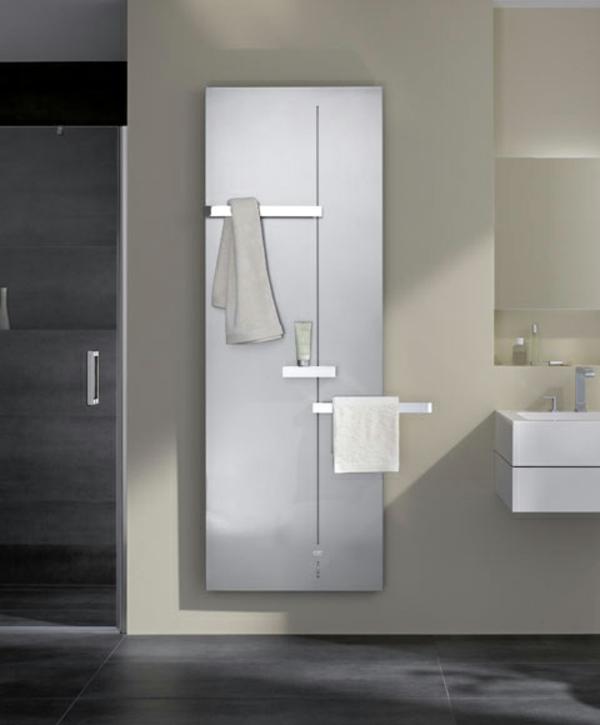 Hochwertige Badheizkörper mit modernem Design Archzine
