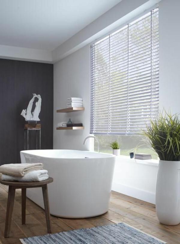 Modernes badezimmer ideen zur inspiration 140 fotos - Badezimmer mit pflanzen ...