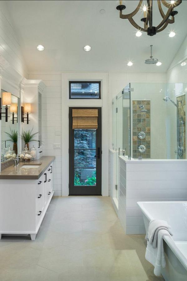 Best Ideen Für Modernes Badezimmerdekor Hzt6 Esszimmer