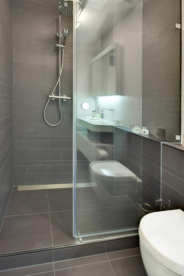 -Design-für-ein- modernes-Badezimmer-Ideen-Duschkabine